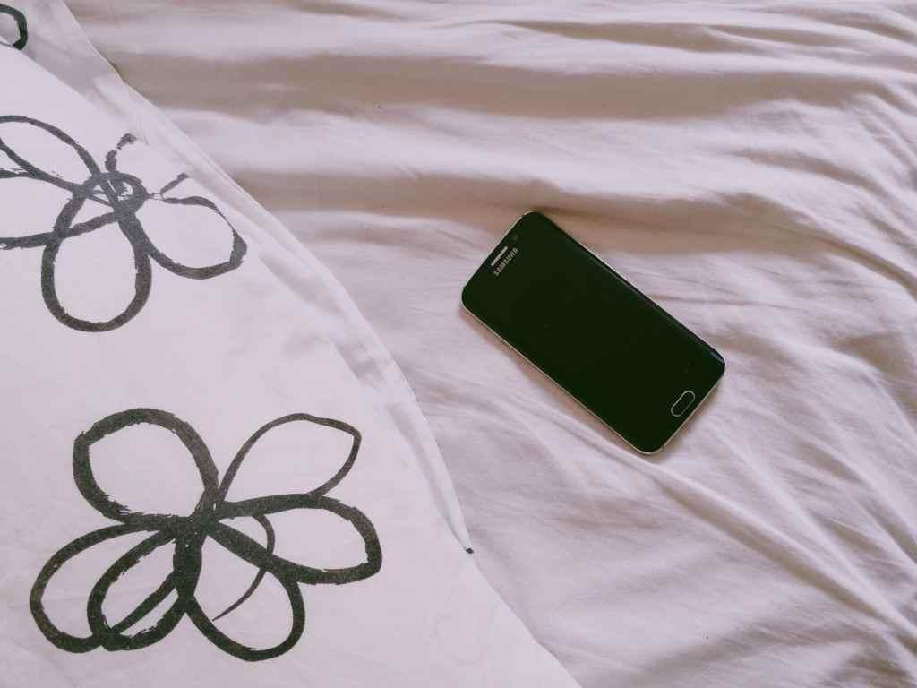 5 habitudes à adopter pour 2020 pas de telephone le matin